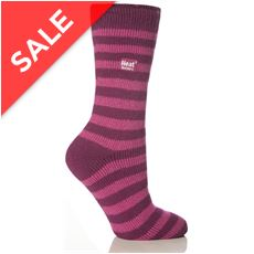Women's Stripe Socks