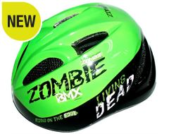 Zombie Children's Cycling Helmet (Small, 48-52cm)