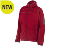 Men's Pravitale Hooded Fleece Jacket
