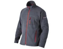 Men's Riot Micro Fleece Jacket