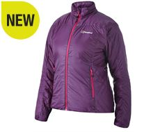 Women's Ignite Jacket