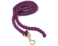 Plain Headcollar Lead Rope