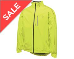 Caliber Men's Waterproof Cycling Jacket