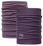 Reversible Wool Neckwarmer (Ruud/Purple)