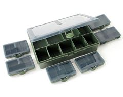 Tackle Box System 6+1 (Standard)