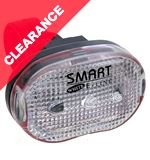 2-Function Mini Front Light