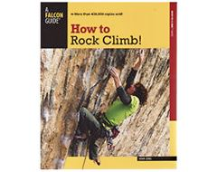 'How To Rock Climb' Book