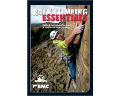 BMC 'Rock Climbing Essentials' DVD