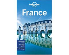 'France' Travel Guide Book