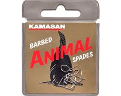 Animal Spades Hooks (Heavy, Barbed) Size 16