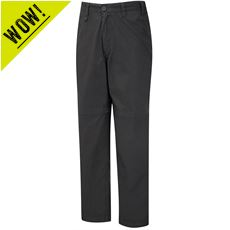 Men's Kiwi Convertible Trousers (Regular)