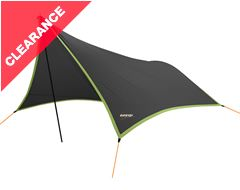 Adventure Tarp, Black