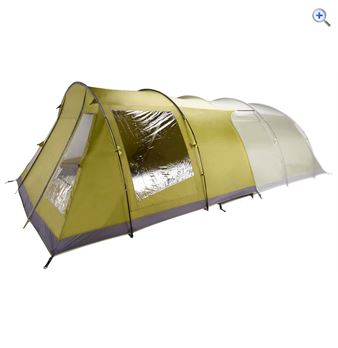 Image Of Vango Icarus 500 Deluxe Awning