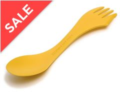 Spork extra-medium (Yellow)