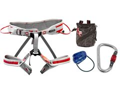 Vision Climbing Harness Starter Pack