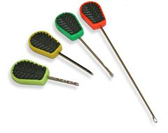 Soft Grip Baiting Tool Set (4 Piece)