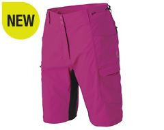 Interchange Convertible Women's Cycling Short