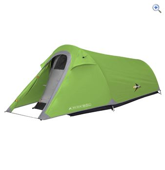 Vango Nyx 100 Lite 1-Person Tent - Colour: Green
