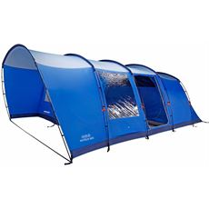 Anteus 600 Family Tent  sc 1 st  GO Outdoors & Family Tents | Weekend Tents | 3 to 10 Man Tents