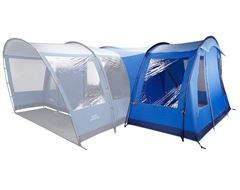 Anteus Side Awning