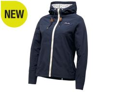 Impassable Women's Cycling Jacket