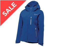 Stratify Women's Waterproof Jacket
