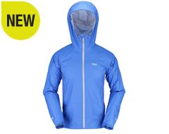 Atmos Men's Waterproof Jacket