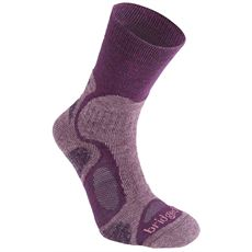 CoolFusion TrailBlaze Women's Walking Socks