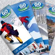 GO Outdoors £20 Gift Voucher (In Store Use Only)