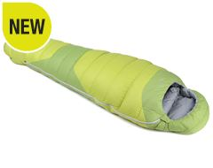 Ascent 500 Hydrophobic Down Sleeping Bag