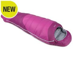 Ascent 700 Women's Down Sleepng Bag