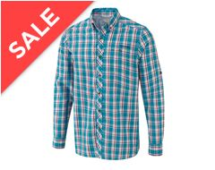 Portland Long-Sleeved Men's Shirt