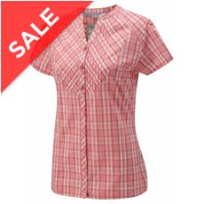 Almondbury Short-Sleeved Women's Shirt