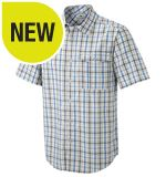 Grady Short-Sleeved Men's Shirt