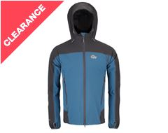 Caldera Stormweave Men's Alpine Softshell Jacket