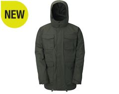 Kaspian Men's Waterproof Jacket