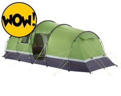 Zenobia Elite 6 Family Tent
