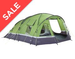 Voyager Elite 6 Family Tent