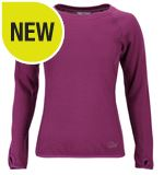 Vault Long sleeved Women's Top