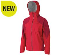 Artemis Men's Stretch Waterproof Jacket