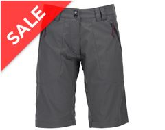 Java Women's Trekking Short