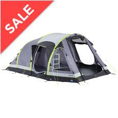 Cirrus 6 Inflatable Tent