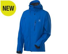 Astral II Men's Waterproof Jacket