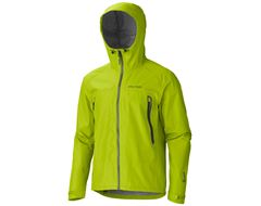 Nano AS Men's Waterproof Jacket