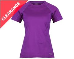 Aeon Plus Women's Tee