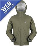 Tempo Men's Waterproof Jacket