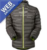 Nitro Men's Down Jacket