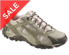 Yokota Bluff Ventilator Women's Walking Shoe