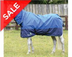 Avante Light Fixed Neck Turnout Rug