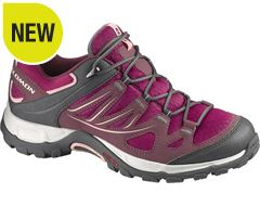 Ellipse Aero Women's Hiking Shoe